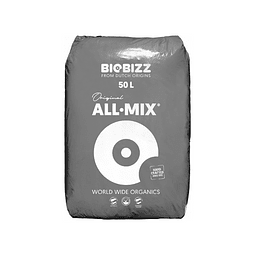 Biobizz All mix 50 Lt