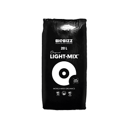 Biobizz Light Mix 20 Lt