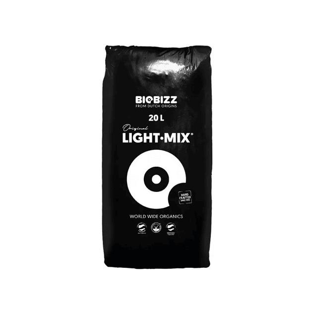 Biobizz Light Mix 20 Lt