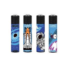 Encendedor Clipper® Astronomic