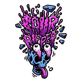 Sour Ripper x3