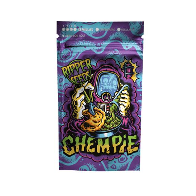 ChemPie x3