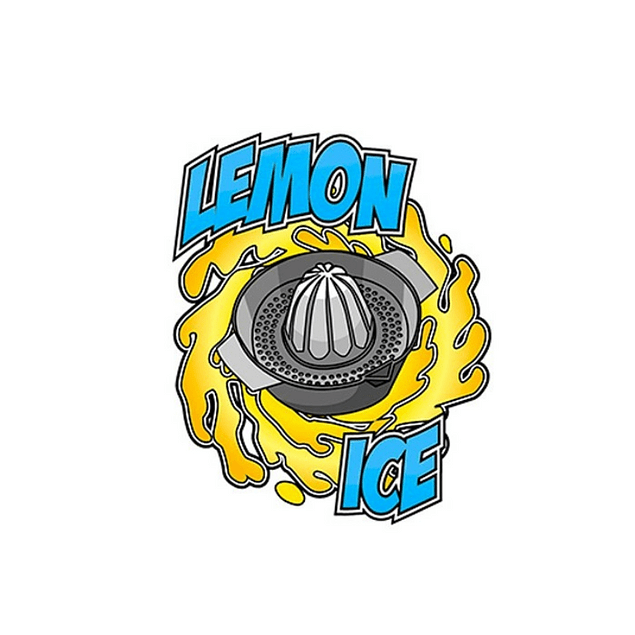 Lemon Ice x3