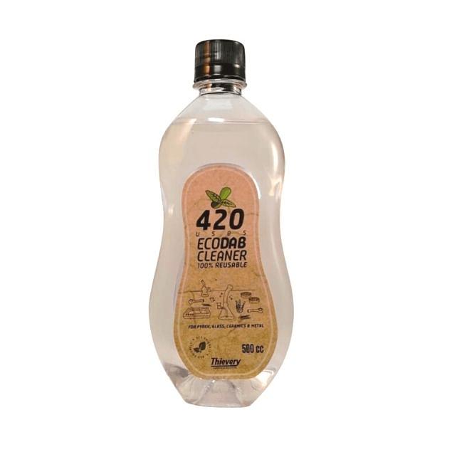 Limpiador Dab cleaner ECO