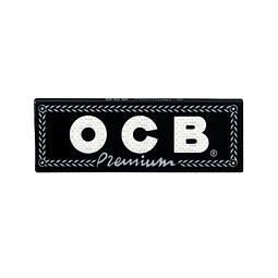 Papelillos OCB® Premium negro