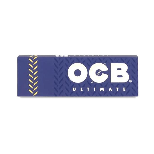 Papelillos OCB® Ultimate