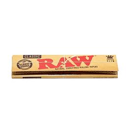 Papelillos RAW® Kingsize