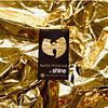 Shine® x Wu-Tang 3 papeles kingsize de oro 24K