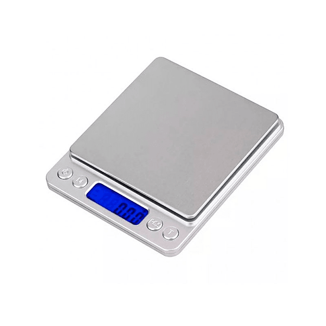 Pesa digital 500g