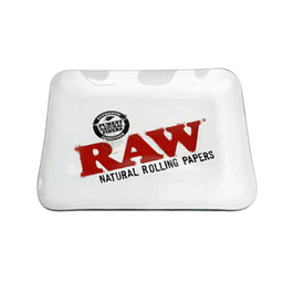 Bandeja RAW Double thick glass