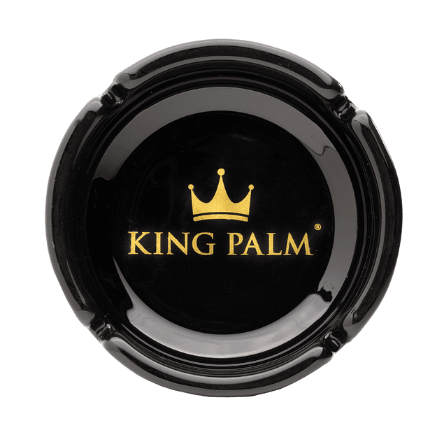 Cenicero KingPalm
