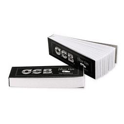 Filtros de cartón OCB® premium