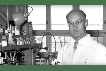 Científicos que dedicaron su vida a las drogas psicodélicas
