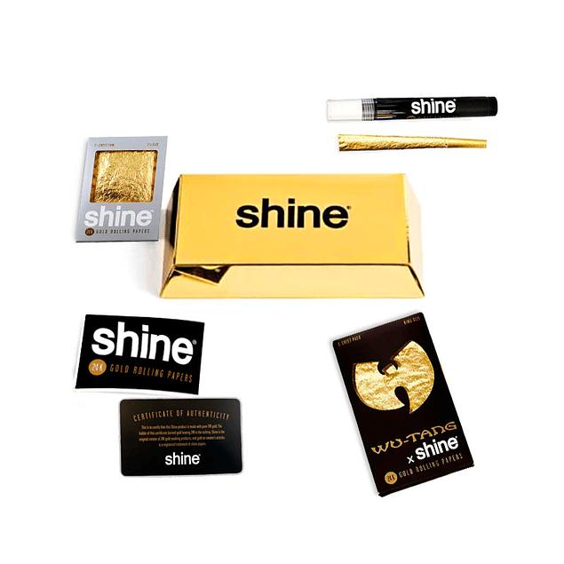 Shine® The Brick V2