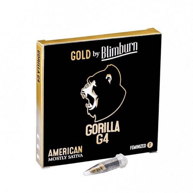 Gorilla G4 x3