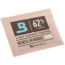 Boveda 8gr 62% controlador de humedad
