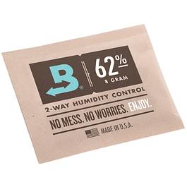 Boveda 62% 8gr, controlador de humedad