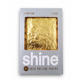 Shine® Gold 2 Sheet pack