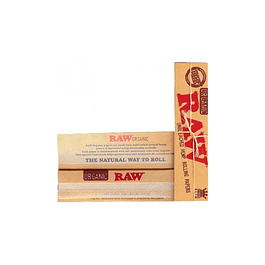 Papelillos RAW® Kingsize