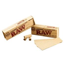 Tips RAW® Gummed