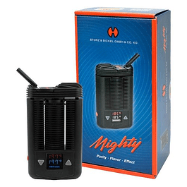 Vaporizador Mighty - Storz and Bickel®
