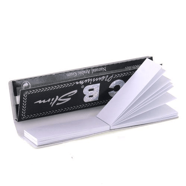 Papelillos OCB® Premium 1 1/4 + Filter Tips