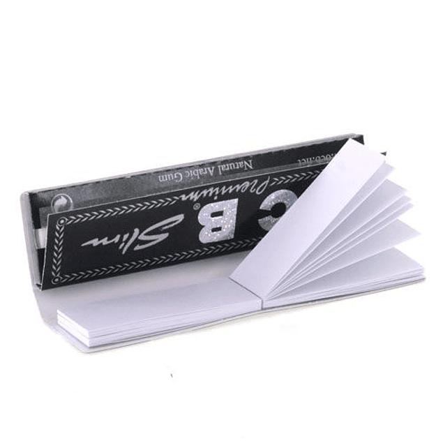 Papelillos OCB® Premium 1 1/4 + Filter Tips
