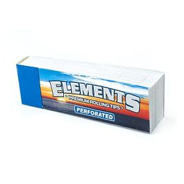 Filtros Elements con prepicado