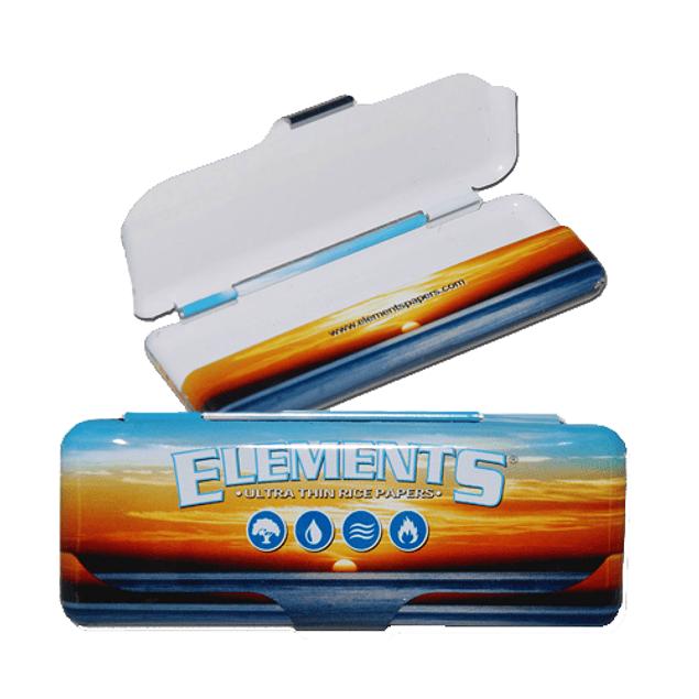 Porta papelillos metálico Elements® 1 1/4