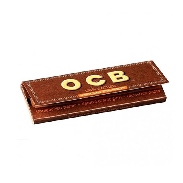 Papelillos OCB® Virgin