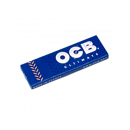 Papelillos OCB® Ultimate