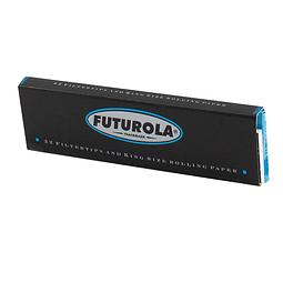 Papelillos + tips King Size Futurola