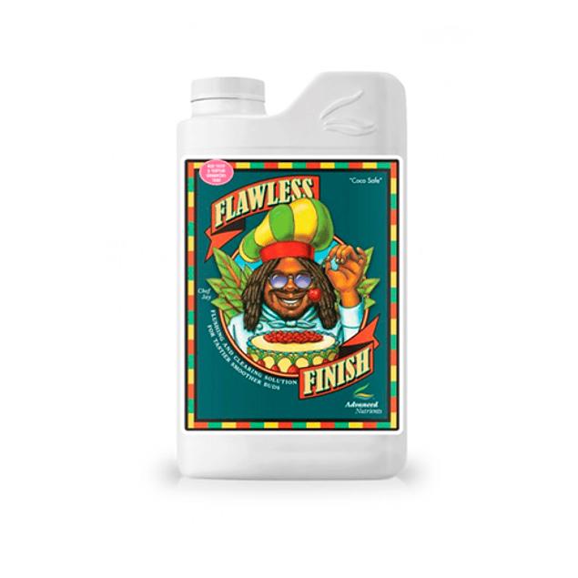 Flawless Finish Advanced Nutrients®