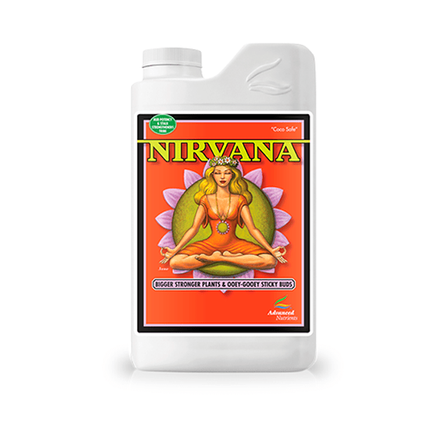 Nirvana Advanced Nutrients®​
