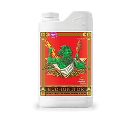 Bud Ignitor Advanced Nutrients®​