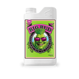 Big Bud Advanced Nutrients®​