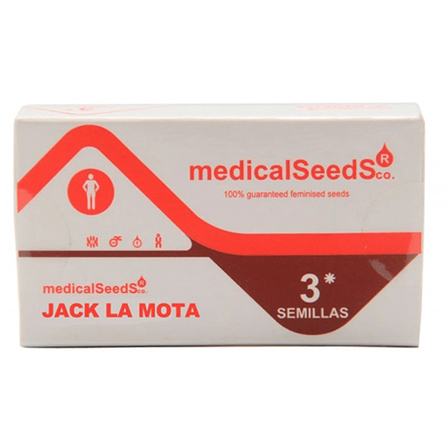 Jack La Mota x3