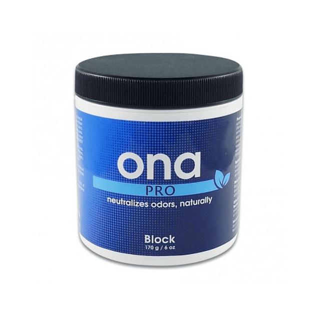 Ona Pro Block 170 g