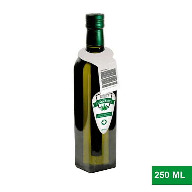 Aceite Gourmet 250 ml