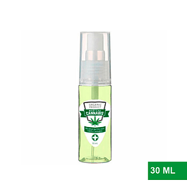 Alcohol de Fricción 30 ml