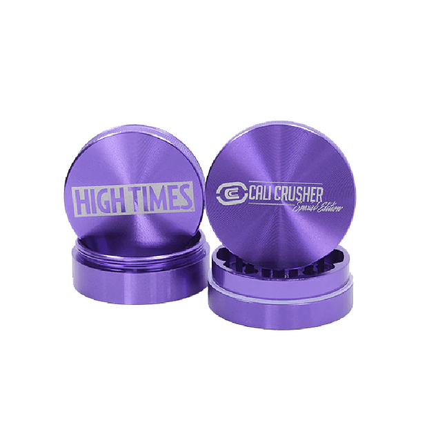 ​Cali Crusher® Hightimes
