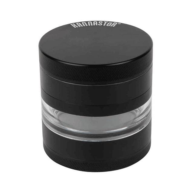 Kannastör Grinder/Jar 63mm