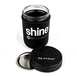 Shine Jar Re-Stash