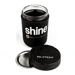 Shine Jar Re-Stash
