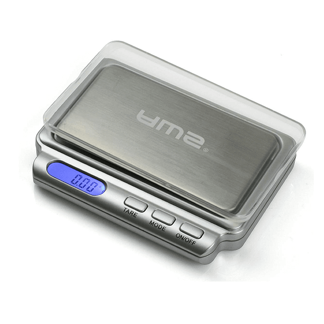 Pesa digital CARD-V2 (100g x 0.01g)