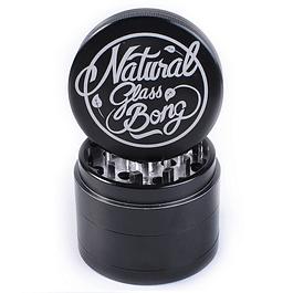 NaturalGlass moledor
