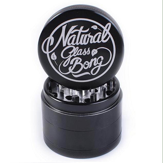 NaturalGlass moledor 50mm