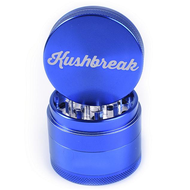 Kushbreak® moledor 50mm