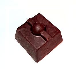 Chocolate CBD Índico