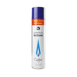 Gas butano Colibrí